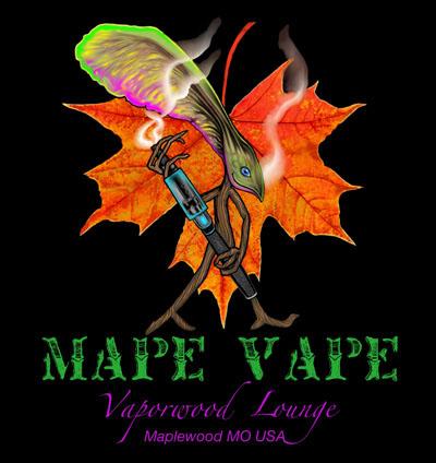 mape vape logo